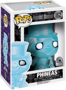 Figurine Phineas – Haunted Mansion- #162