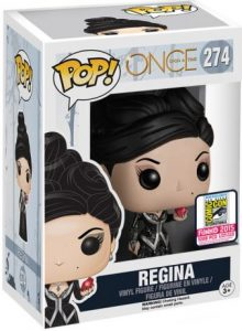 Figurine Regina Mills – Once Upon a Time- #274