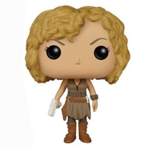 Figurine River Song – Doctor Who- #150