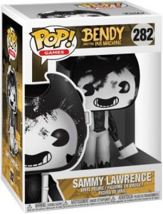 Figurine Sammy Lawrence – Bendy and the Ink Machine- #282