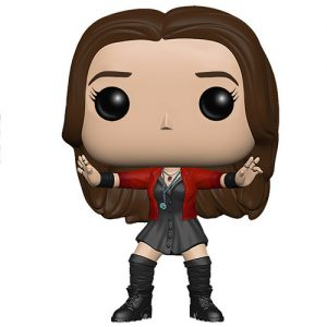 Figurine Scarlet Witch – Avengers Age Of Ultron- #5