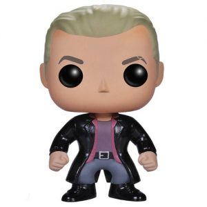 Figurine Spike – Buffy contre les vampires- #592