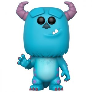 Figurine Sulley – Monstres et Compagnie- #17