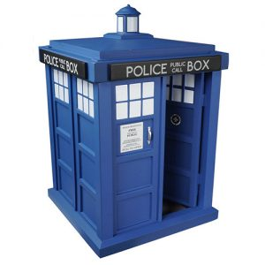 Figurine T.A.R.D.I.S – Doctor Who- #449