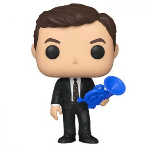 Figurine Ted Mosby – How I Met Your Mother- #537