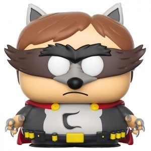 Figurine The Coon – South Park- #548