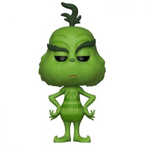Figurine The Grinch – Le grinch- #617