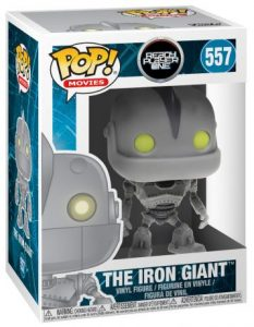 Figurine The Iron Giant – Ready Player One- #557