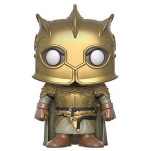 Figurine The Mountain Armoured – Game Of Thrones- #1
