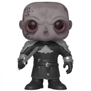 Figurine The Mountain Unmasked – Game Of Thrones- #598