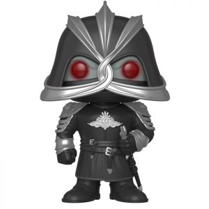 Figurine The Mountain with Lannister armor – Game Of Thrones- #1030