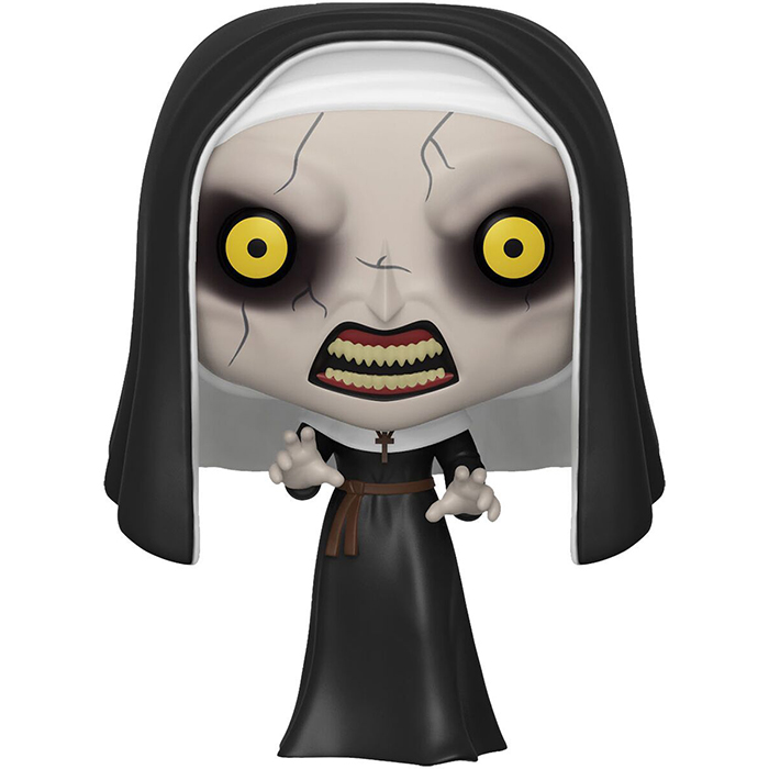 Figurine The Nun – The Nun- #461