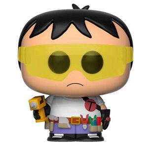 Figurine Toolshed – South Park- #72