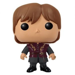 Figurine Tyrion Lannister – Game Of Thrones- #252