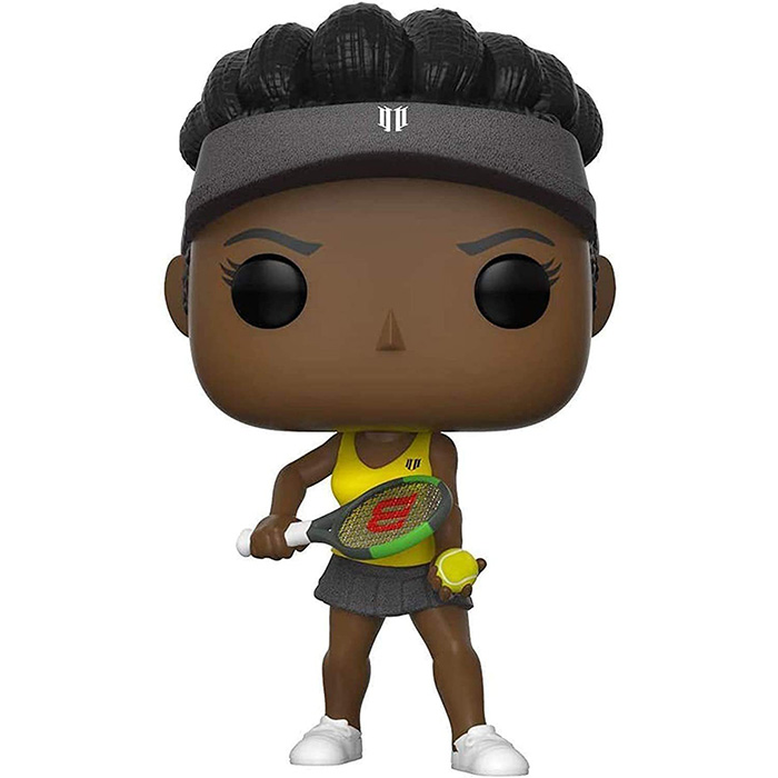 Figurine Venus Williams – Venus Williams- #116