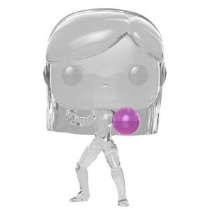 Figurine Violet chase invisible – Incredibles 2- #362