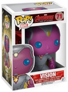 Figurine Vision – Avengers Age Of Ultron- #71