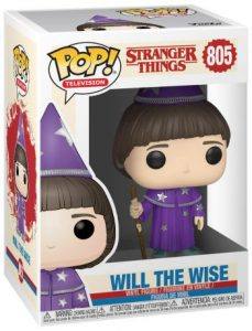 Figurine Will le Sage – Stranger Things- #805