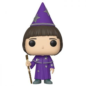 Figurine Will The Wise – Stranger Things- #221