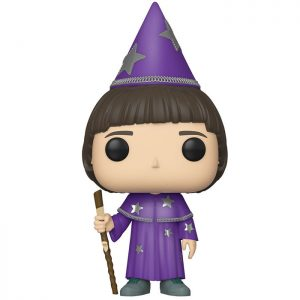 Figurine Will The Wise Glows In The Dark – Stranger Things- #234