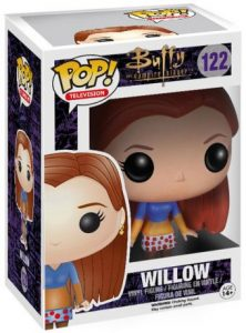 Figurine Willow – Buffy contre les vampires- #122