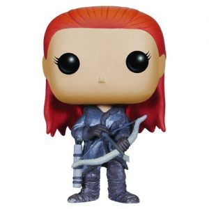 Figurine Ygritte – Game Of Thrones- #418